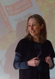 Vicki Grant Presentation